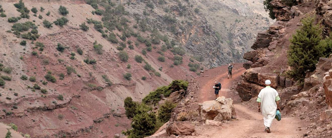 Berber Life and Berber Villages - INSPIRING STORIES OF ADVENTURE